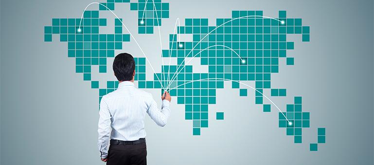 La master franchise, une solution efficace pour développer son réseau à l'international