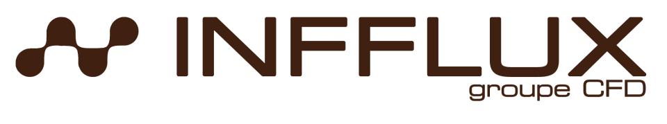 Logo du groupe Infflux